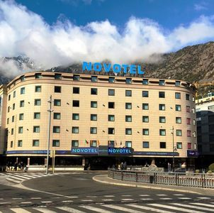 Photo for Novotel Andorra - Near Pyrenees Andorra Shopping Centre