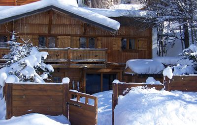 Photo for 5BR Chalet Vacation Rental in Mont-de-Lans