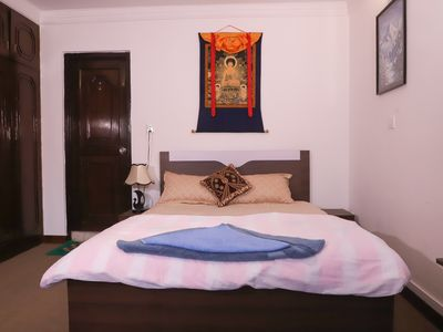 Photo for BED & BREAKFAST in Katmandu
