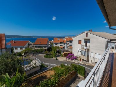 Photo for Apartments FILIP (62403-A1) - Crikvenica