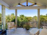 Amatheia's Secret: Private Home in Gulf Pines with Rooftop Deck & Gulf Views!