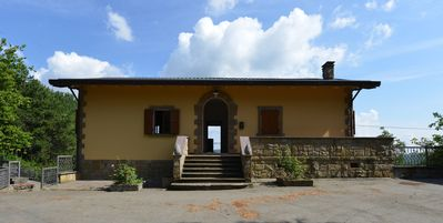 Photo for CASTELLO DEGLI ALIDOSI SINGLE HOUSE 6 BEDS