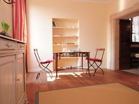 Excelent apartment with good facilities and local amenities.