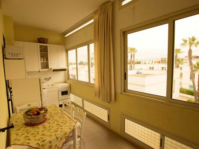 Photo for 1BR Apartment Vacation Rental in Baia Verde