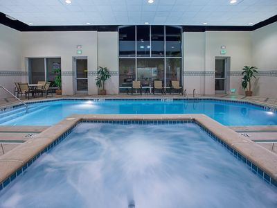 Photo for King Suite in Downtown Chattanooga | Free Breakfast + Hot Tub Access
