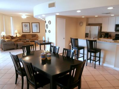 Photo for Beautiful Luxurious Beachfront Condo on South Padre Island