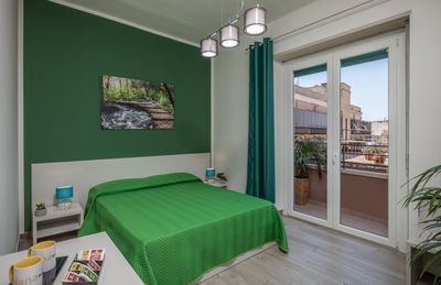Photo for B & B Ajana in the heart of Cagliari