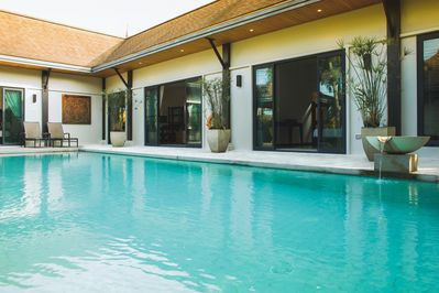 VW9: Oriental Layan 3BR Private Pool