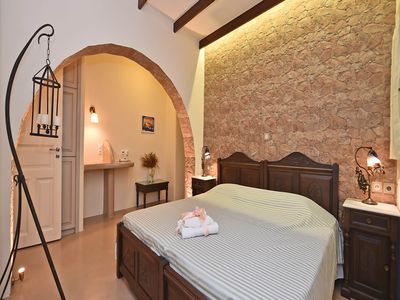 Photo for WATER PALACE STANDARD SUITE - One Bedroom Hotel, Sleeps 2
