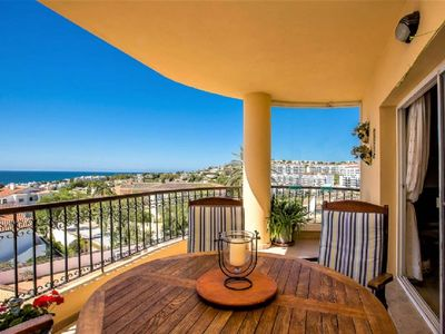 Photo for Lovely 3 Bedroom Apartment, La Cala de Mijas