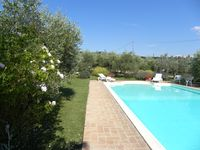 Lovely villa! A great choice for our holiday. Thanks