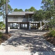 "Photo for PRIVATE pool & dock on the Apalachicola Bay!  You'll truly be ""At Ease"" !"