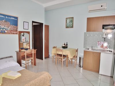 Photo for Apartments Bastovanovic / One Bedroom A1