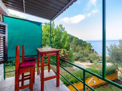 Photo for Vacation home Jakov in Korčula/Babina - 6 persons, 2 bedrooms