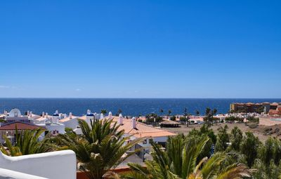 Photo for 1 bed with sunny balcony and sea views at Sand Club, Golf Del Sur