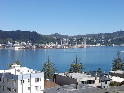 Photo for Oriental Bay Stunning Accomm for up to 15 Guests