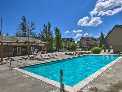 Photo for NEW! Studio w/ Discounted Golf, 6mi to Powder Mtn!