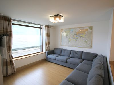 Photo for Modern spacious city centre apartment