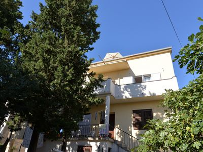 Photo for Apartments IVANA for up to 13 people by the center