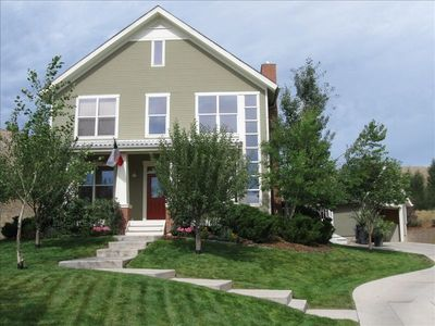 Photo for Beautiful & Spacious 5bdrm/3.5Bath Home in Eagle, CO (Vail Valley)