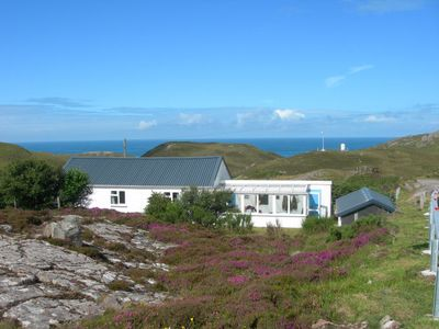 Photo for 3 bedroom Bungalow in Scourie - SU164
