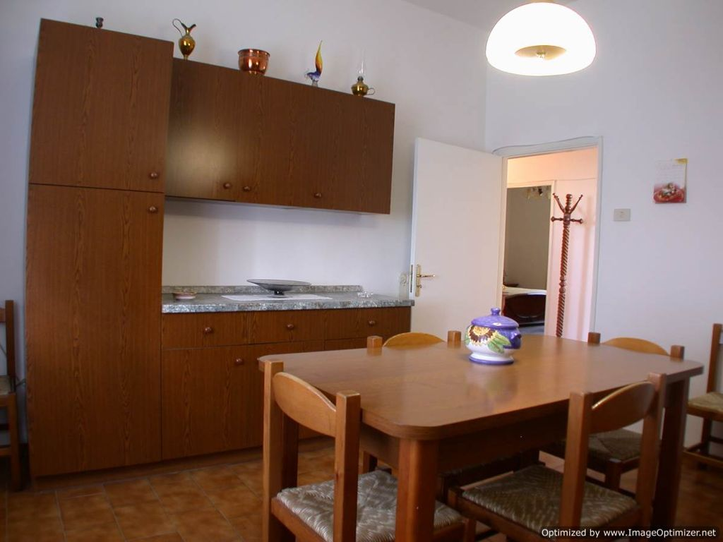 Asciano apartment rental