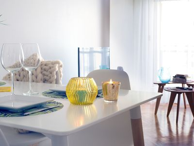 Photo for Fiaca warm horse and beautiful apartment