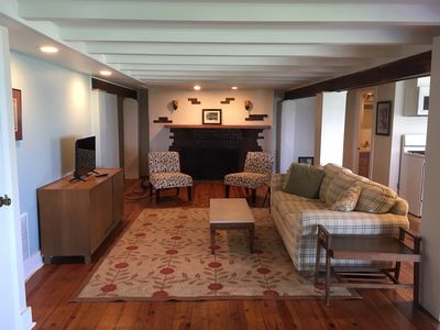 Photo for 2BR Apartment Vacation Rental in Porter, Indiana