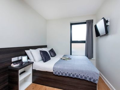 Photo for Spacious Central Double Apartment