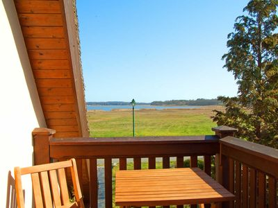 Photo for The Thatched Cottage Am See App. Sonnenblick mit Seeblick - The Reethaus Am See - fantastic location - lake view