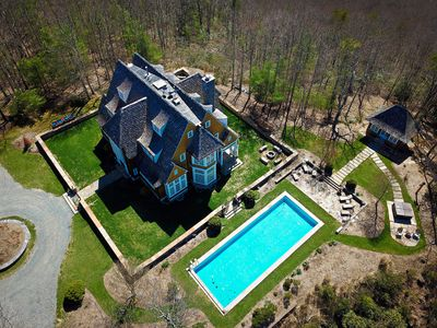 Photo for Ridgeview Manor - Boone / Blowing Rock - 12acres/9500 SF Ultimate Luxury Estate