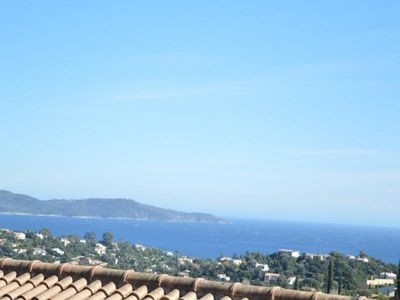 Photo for Apartment Cavalaire-sur-Mer, 1 bedroom, 5 persons