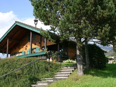 Photo for Holiday house with wi-fi and satellite TV