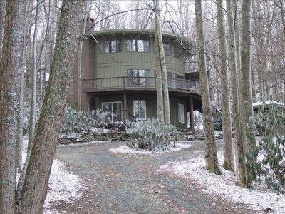 Photo for 5BR House Vacation Rental in Banner Elk, North Carolina