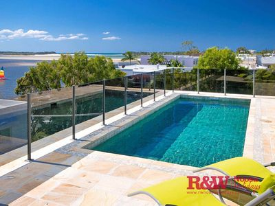 "Photo for Apartment 1, ""Noosa Dua"", Noosaville"