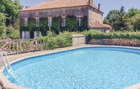 A Gite of good standard, very quiet and attractive location with hosts David and Christine.