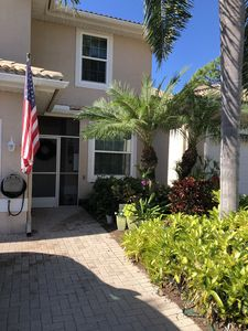 Photo for Beautiful town home 3 bed 2 1/2 bath 15 min. from the beach