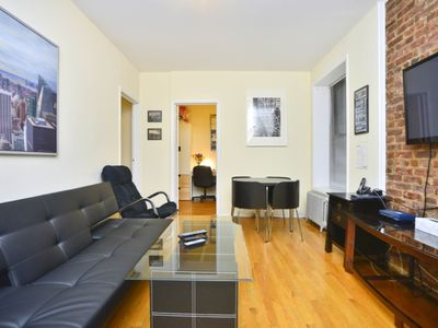 Photo for Fancy 2 BR on Upper East Side
