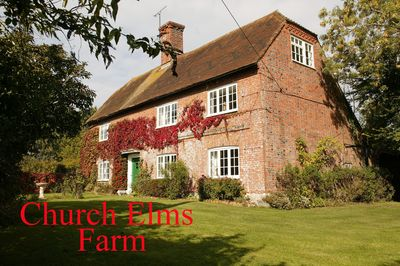 Church Elms Farmhouse