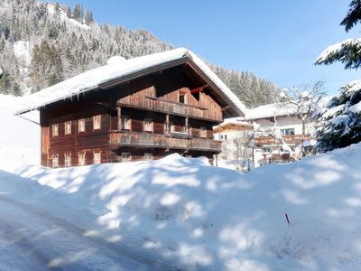 Photo for Vacation home Lindner (WIL412) in Oberau - 5 persons, 2 bedrooms