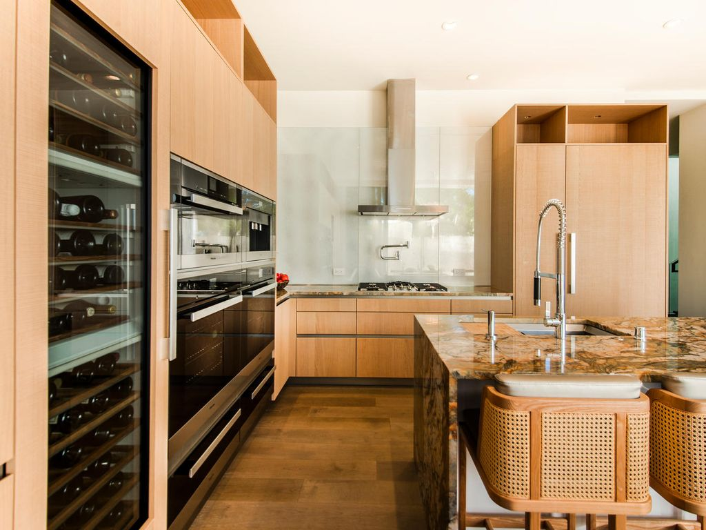 Fully Furnished Luxury Townhouse at Waiea Kakaako 4 Bedroom/ 3 Bath ...
