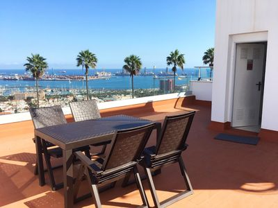 Photo for La Cornisa Villa Gran Canaria