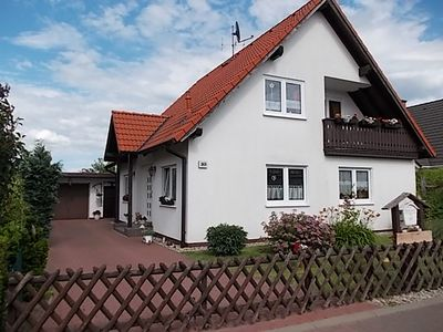 Photo for Apartment in the pearl of the Uckermark