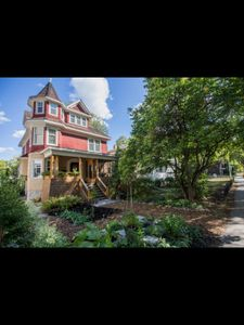 Photo for Cozy Osborne Village Character Home