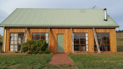 Photo for Vineyard holidays - Pinot Cottage, Richmond