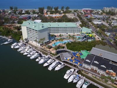 Photo for 2BR CONDO-Marker 33-**NOW BOOKING JUNE/JULY/AUG!** Beach,Pool,Marina,Waterpark