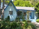 4BR House Vacation Rental in Guerneville, California