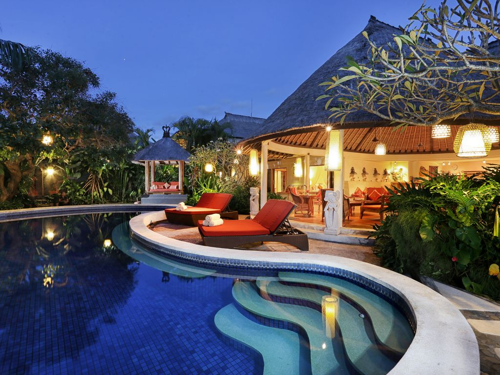 Bali Akasa Villa Private Luxury 39 Absolute B Vrbo