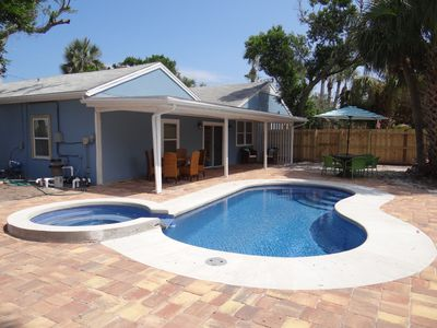 Let your Vacation Begin at Ocean Breeze  4 blocks from Jacksonville Beach