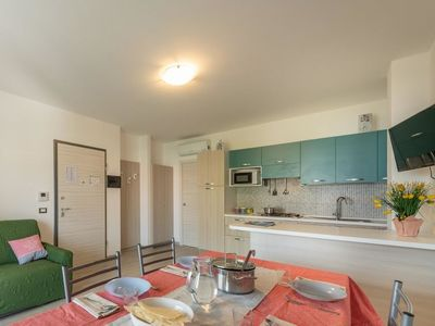 Photo for Apartment TRILO AGOSTINO 3 in Alghero - 5 persons, 2 bedrooms